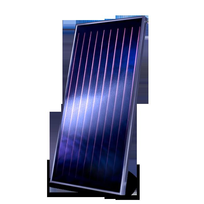 Kolektor słoneczny